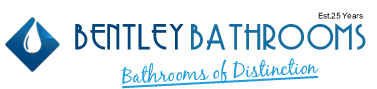 Bentley Bathrooms Logo